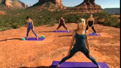 gaiam yoga for weight loss